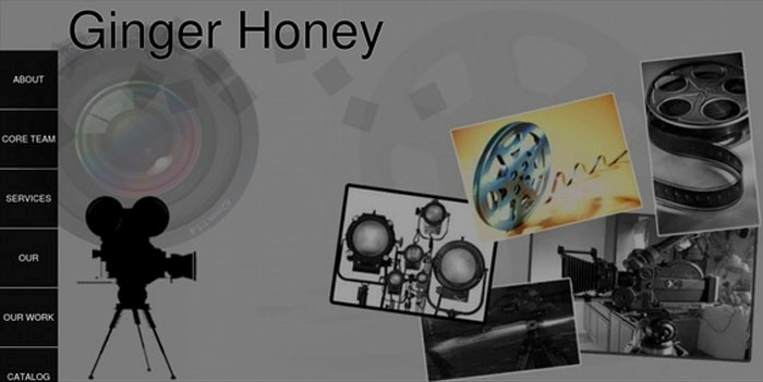 GINGER HONEY PRODUCTION Pvt. Ltd.